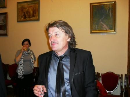 Андрей Суслов, Одесса