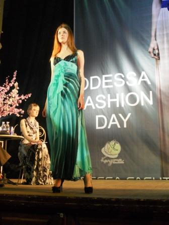 Odessa Fashion Day, Одесса