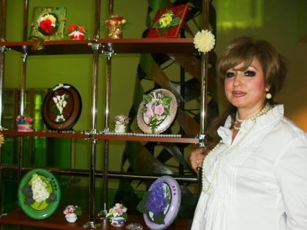 Светлана Карачун, Одесса