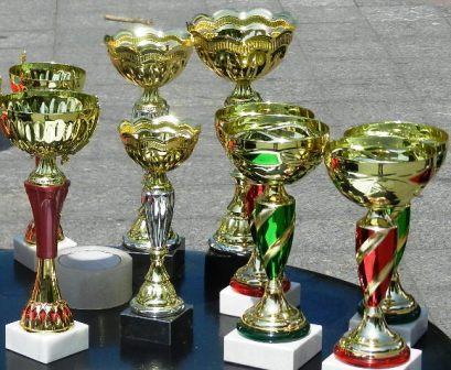 Кубки легкоатлетической эстафеты, Одесса
