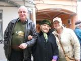 Майя Молодецкая с друзьями, Одесса