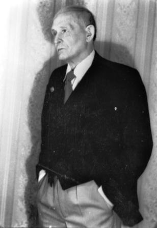 Юрий Трусов, Одесса