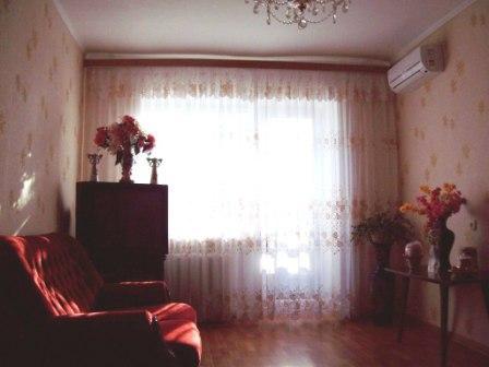 6-ая ст. Большого Фонтана, Одесса