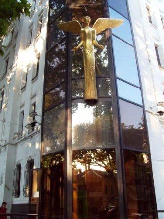 Дом Ангела, Одесса