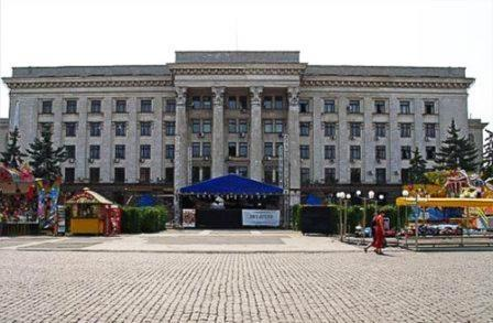 Odessa, Kulikovo Pole, photo of Odessa, VeseliyMakler
