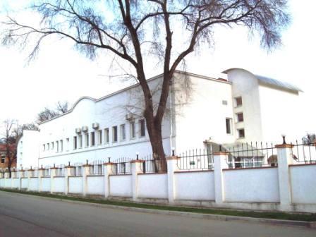 Концертный зал Благотворительного Фонда