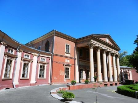 Одесский художественный музей
