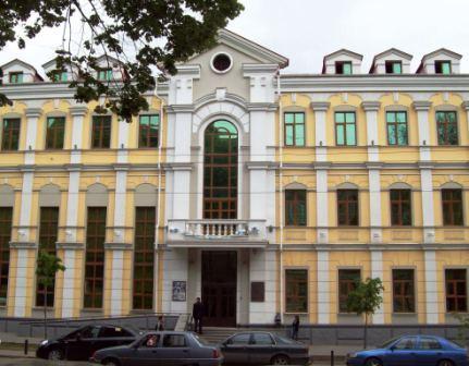 Еврейский театр, Одесса